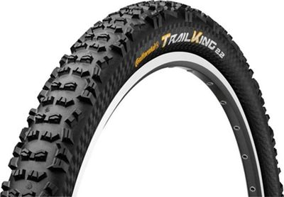 Continental Trail King Protection Tire