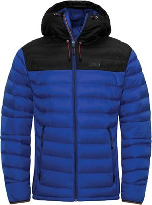 Elevenate Men's Agile Jacket
