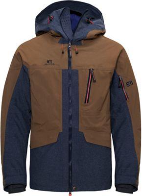Elevenate Men's Brevent Jacket