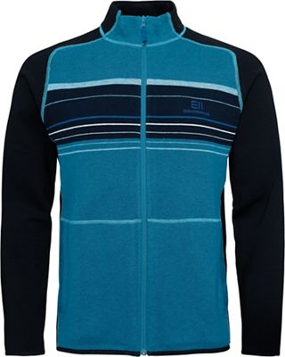 Elevenate Men's Merino Fusion Jacket