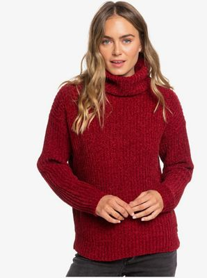 Roxy Women's Velvet Morning Sweater