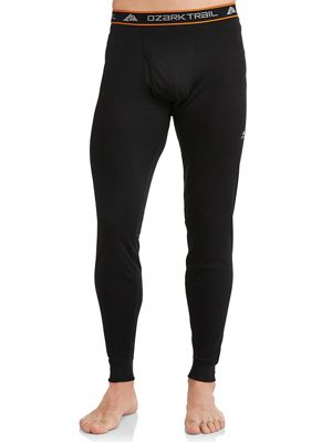 Ozark Trail Men's Midweight Baselayer Pant