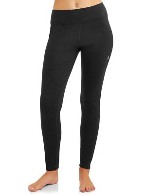 Ozark Trail Women's Wool Blend Baselayer Pant