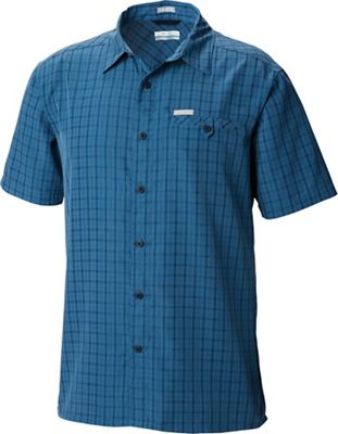 Columbia Men's Declination Trail II SS Shirt