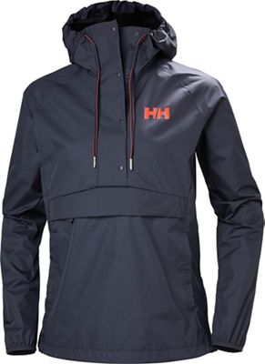 Helly Hansen Women's Loke Packable Anorak Jacket