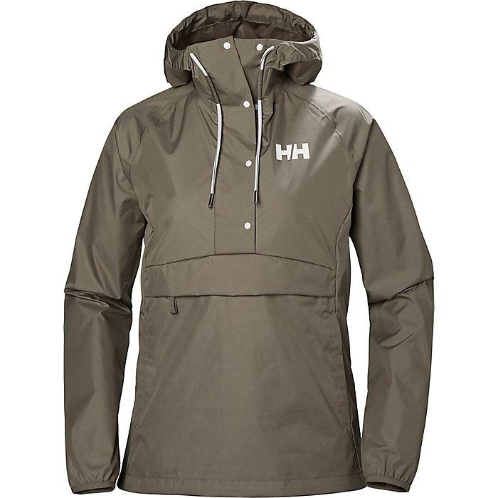 Loke Helly Hansen Packable Anorak Moosejaw Women's Jacket SzUpqMV