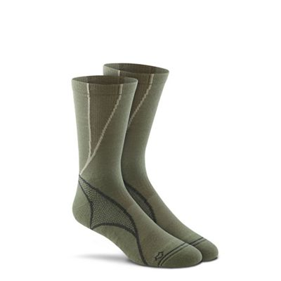 Fox River Men's Arc Crew Sock