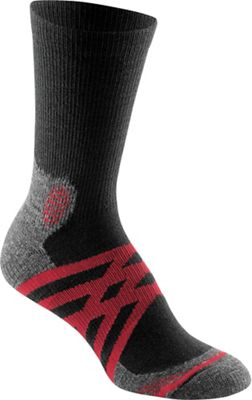 Fox River Prima Criscross Midweight Crew Sock