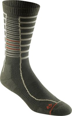 Fox River Crosswalk Crew Sock