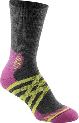 Fox River Prima Criscross Lightweight Crew Sock