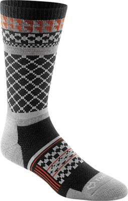 Fox River Prima Kintore Crew Sock