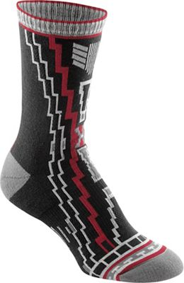 Fox River Women's Tribal Deco Crew Sock