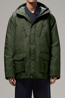 Hoodlamb Men's Technical Windbreaker