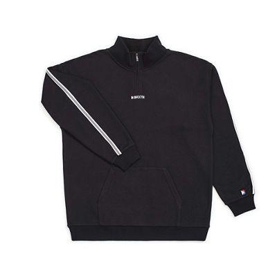Brixton Men's Stowell 1/2 Zip Fleece Pullover