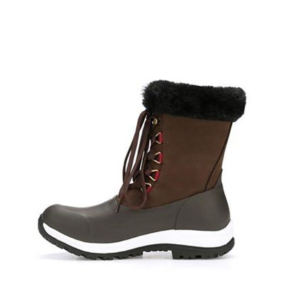 Muck Women's Arctic Apres Lace Grip Boot