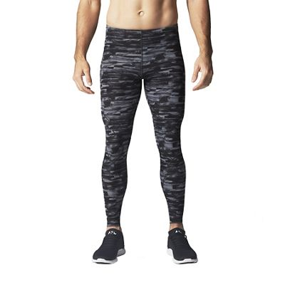 CW-X Men's Expert 2.0 Joint Support Compression Tights