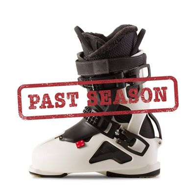 Dahu Women's Ecorce 01 W90 Flex Ski Boot