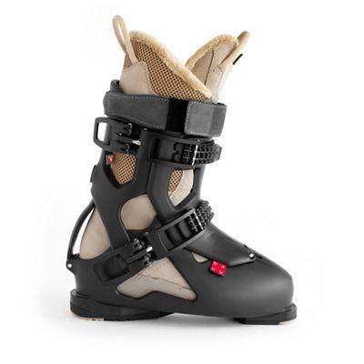 Dahu Men's Ecorce 01 M100 Flex Ski Boot 2019