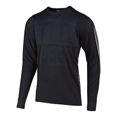 Troy Lee Designs Men's Skyline LS Jersey