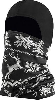Phunkshun Wear Convertible Ballerclava Fabric Face Mask