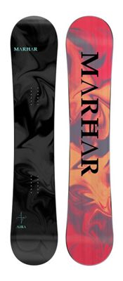 Marhar Women's Aura Snowboard