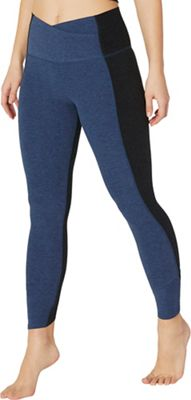 Beyond Yoga Women's Spacedye Home Run High Waisted Midi Legging