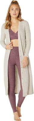 Beyond Yoga Women's Your Line Buttoned Duster