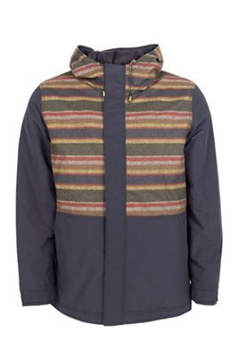 Pendleton Men's Bridger Hoodie Jacket