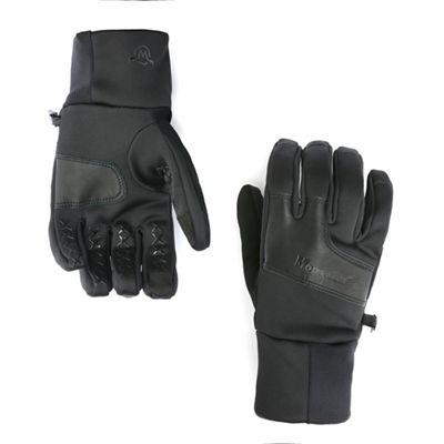 Moosejaw Game Plan Softshell Glove
