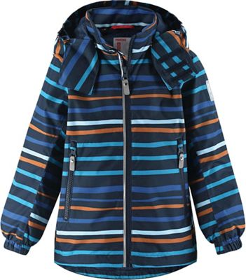 Reima Kids' Fasarby Reimatec Jacket