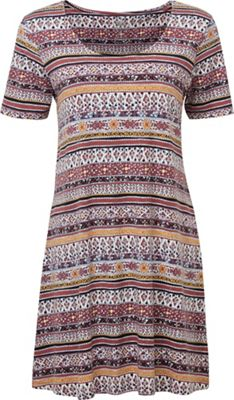 Sherpa Women's Kira Swing Dress
