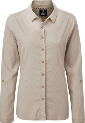 Sherpa Women's Kiran LS Shirt
