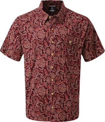 Sherpa Men's Kiran SS Shirt