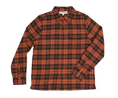 Roamers Men's Plaid Daisen Shirt