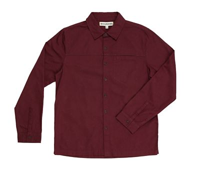 Roamers Men's Plaskett Shirt