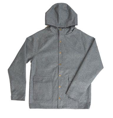 Roamers Men's Selfoss Coat