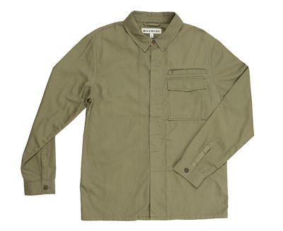 Roamers Men's Shiomi Shirt