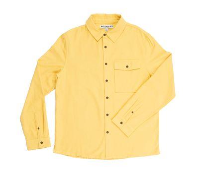 Roamers Men's Solid Daisen Shirt