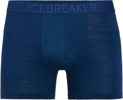 Icebreaker Men's Anatomica Cool-Lite Boxer