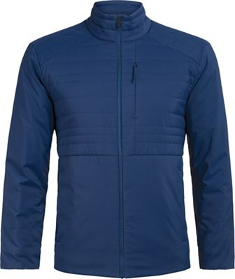 Icebreaker Men's Tropos Jacket