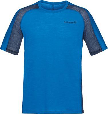Norrona Men's Bitihorn Wool T-Shirt
