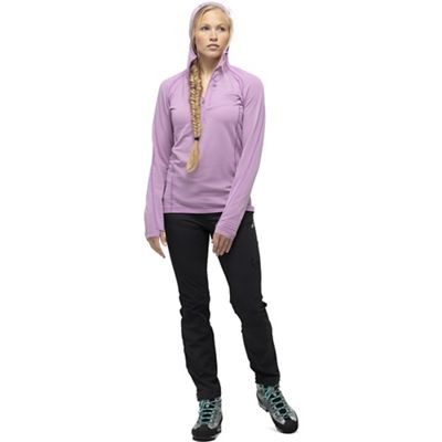 Norrona Women's Bitihorn Warm1 Stretch Hoodie