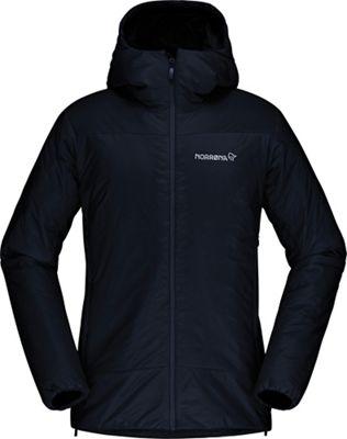 Norrona Women's Falketind Thermo 60 Hood Jacket