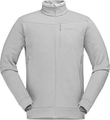 Norrona Men's Falketind Warmwool2 Stretch Jacket