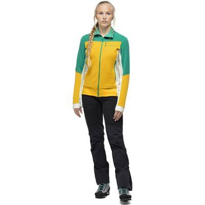 Norrona Women's Falketind Warmwool2 Stretch Jacket