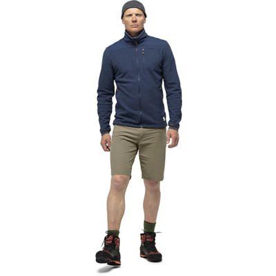 Norrona Men's Svalbard Light Cotton Short
