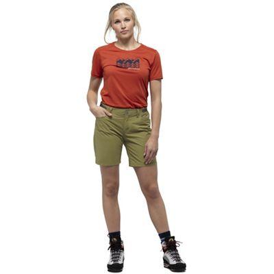 Norrona Women's Svalbard Light Cotton Short