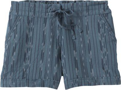 Prana Women's Arlie 4 Inch Short