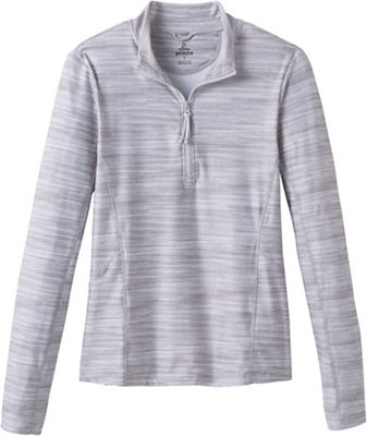 Prana Women's Catarina LS Sun Top