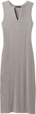 Prana Women's Foundation Midi Dress